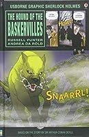 The Hound of the Baskervilles (Usborne Graphic Legends)