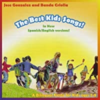 Best Kids Songs-Bilingual!