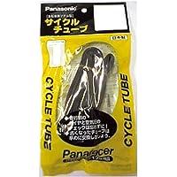 パナレーサー(Panaracer) 日本製 チューブ [26 x 1.625~2.10] 仏式/英式/米式 バルブ