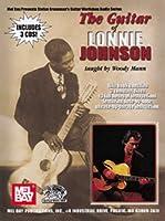 The Guitar of Lonnie Johnson (Stefan Grossman Guitar Workshop Audio)