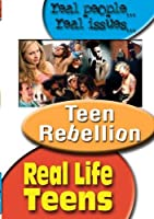 Real Life Teens: Rebellion [DVD] [Import]