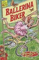 Ballerina Biker (Chain Gang)
