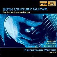 20th Century Guitar: Art of Modern Guitar