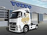 イタレリ 3907 1/24 VOLVO FH16 520 SLEEPER CAB