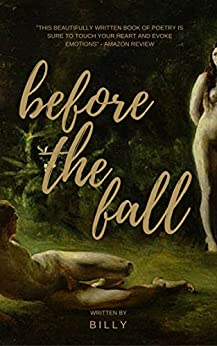 Before The Fall by [Billy]