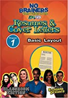 Standard Deviants: No-Brainers on Resumes & Cover [DVD] [Import]