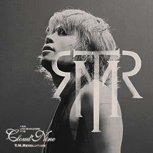 T.M.R.LIVE REVOLUTION 11-12-CLOUD NINE-