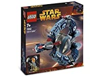 Star Wars Lego Episode III Droid Tri-Fighter #7252
