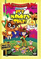 It's Monkey Time [DVD] [Import]