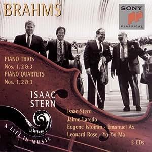 Piano Trios 1-3 / Piano Quartets 1-3