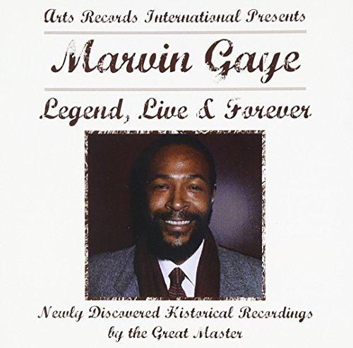 Legend Live & Forever