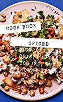 Easy Spiced Chickpeas with Crispy Pita Yogurt and Brown Butter || Recipe Book (English Edition)