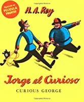 Jorge el Curioso (Curious George) (Spanish Edition) by H. A. Rey Margret Rey(1976-10-13)