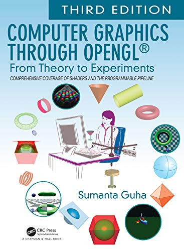 Computer Graphics Through OpenGL®: From Theory to Experiments eBook