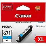 Canon CLI671XLC Cyan XL