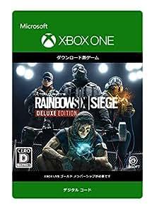 Tom Clancy's Rainbow Six Siege Deluxe Edition |XboxOne|オンラインコード版