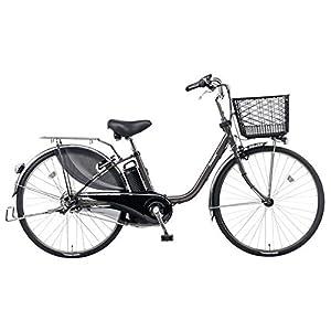 Panasonic(パナソニック) VIVI DX 26インチ ラプターグレー BE-ELD633 内装3段 電動アシスト自転車 2017年モデル BE-ELD633