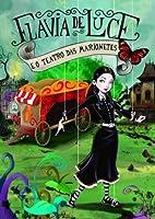 Flavia de Luce e o Teatro das Marionetes