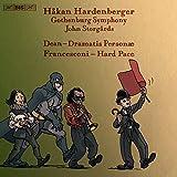 Dean - Dramatis personae / Francesconi - Hard Pace (SACD)