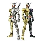 S.H.フィギュアーツ 仮面ライダーW (ダブル) ルナジョーカー&ルナメタル