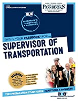 Supervisor of Transportation (Career Examination)