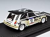 HEADLINER 1/43 Renault 5 MAXI turbo (#12) 1985 Tour de Corse