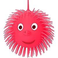 Squishies ジャンボ 低反発 子供用 Lovely Collection Toys フラッシングパファーボール キュートな香り付き ストレス解消おもちゃ