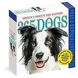 365 Dogs 2019 Calendar