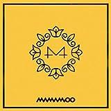 MAMAMOO - 6th Mini Album Yellow Flower