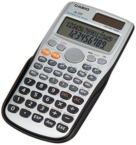 カシオ プログラム関数電卓 FX-72F-N 00024412 【まとめ買い3台セット】