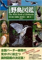 北海道野鳥図鑑 (Alice field library)