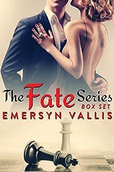 The Fate Series Box Set by [Vallis, Emersyn]
