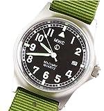 (ミリタリーウォッチカンパニー)MWC G10 LM Stainless Steel Military Watch OLIVE GREEN [並行輸入品]