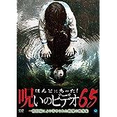 ほんとにあった!呪いのビデオ65 [DVD]