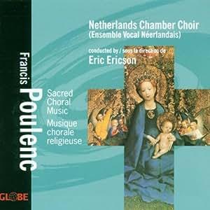 Poulenc: Sacred Choral Music