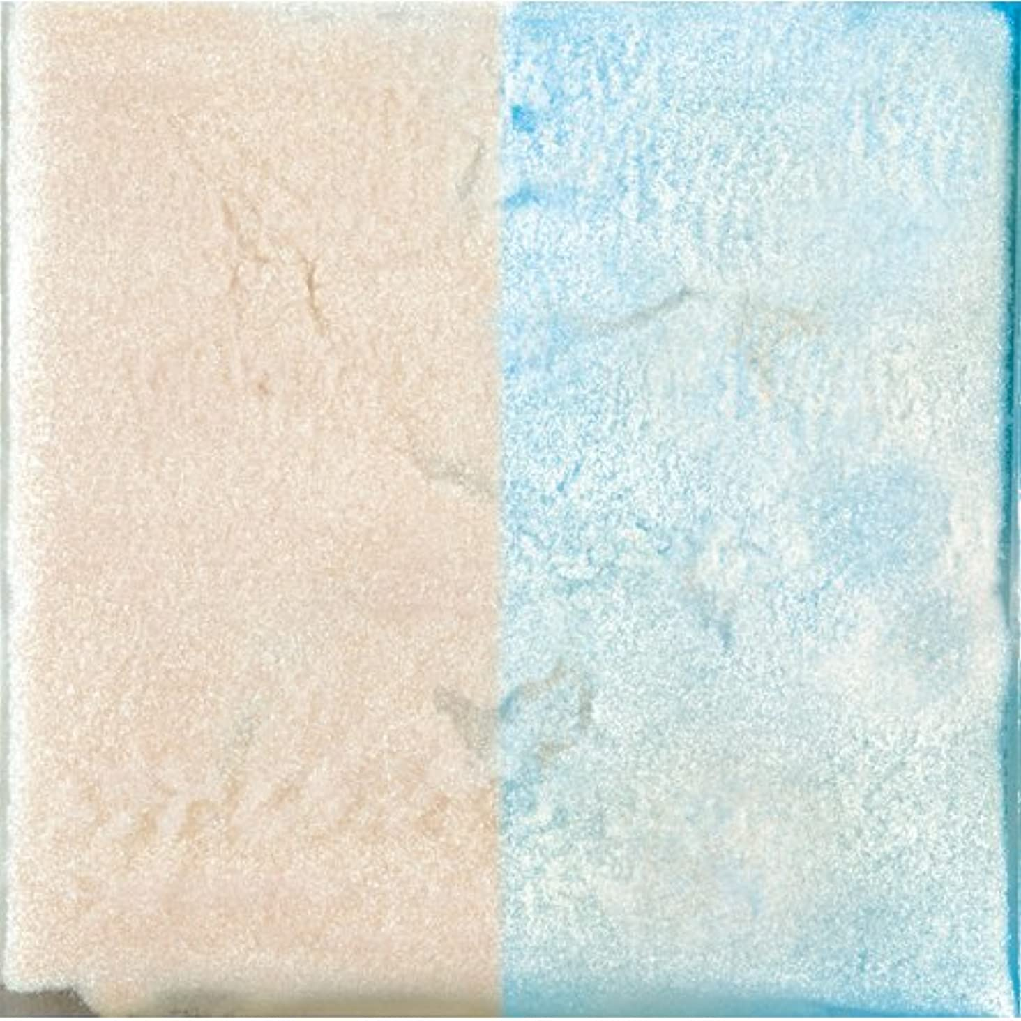 風変わりな雄弁ボードピカエース ネイル用パウダー ピカエース エフェクトフレークH M #403 ブルー 0.4g アート材