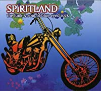 Spiritland-Funk & Soul of Blue Eyed Rock