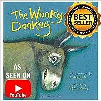 Wonky Donkey Pp