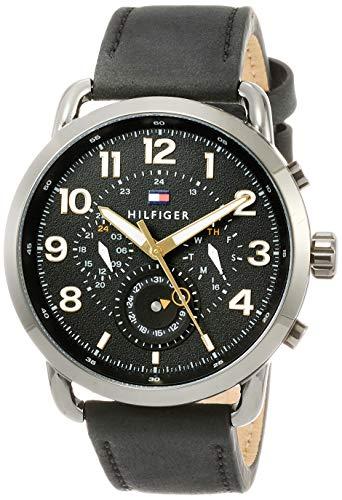 [トミーヒルフィガー]TOMMY HILFIGER 腕時計 BRIGGS 1791426 メンズ 【並行輸入品】