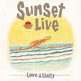 Sunset feat.横山剣(CRAZY KEN BAND),Leyona,H-Man,Spinna B-ILL,Saigenji,社長(SOIL&