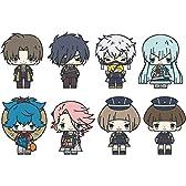 こえだらいずR ラバーストラップコレクション 刀剣乱舞 -ONLINE- VOL.4 BOX