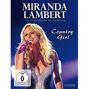 Country Girl [DVD]
