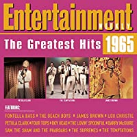 Entertainment Weekly: Greatest Hits 1965