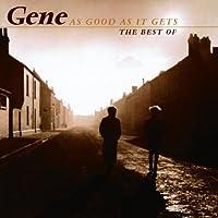 Good As It Gets: Best of by Gene (2001-09-18)