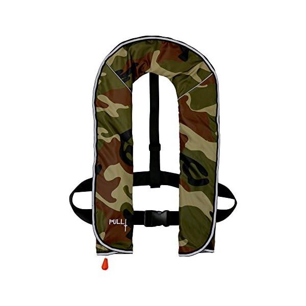 DABADA(ダバダ) ライフジャケット イ...の紹介画像12
