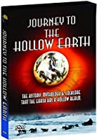 Journey to the Hollow Earth [DVD] [Import]