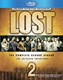 Lost Season 2 (Blu-Ray)