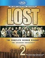 Lost Season 2 (Blu-Ray)