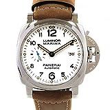 パネライ PANERAI ルミノ-ル マリ-ナ 1950 3デイズ アッチャイオ PAM01499 新品 腕時計 メンズ [並行輸入品]