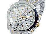 [セイコー]SEIKO クオーツ メンズ クロノ 腕時計 SKS423P1 [並行輸入品]